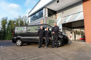 dpf-cleaning-team