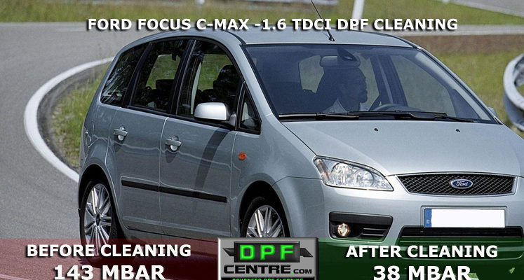 Dpf Cleaning Ford