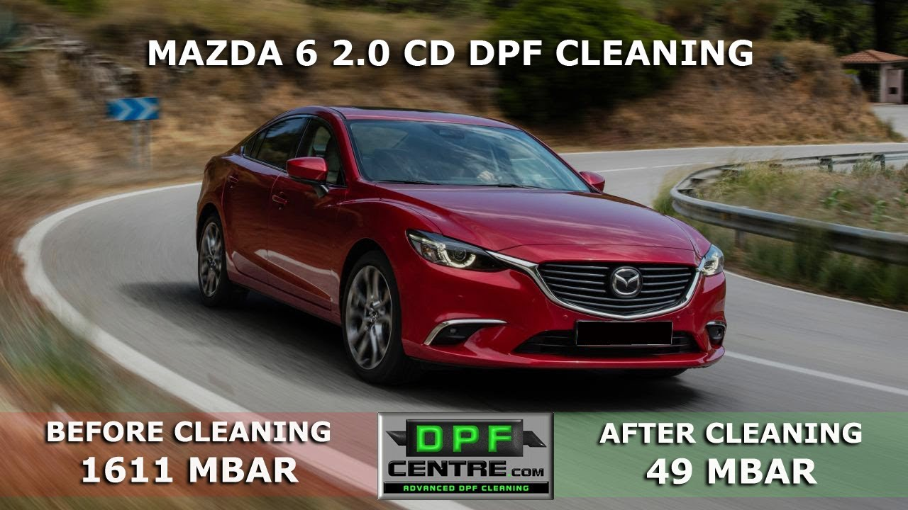mazda 6 2 0 cd dpf cleaning quantum dpf cleaning centre. Black Bedroom Furniture Sets. Home Design Ideas