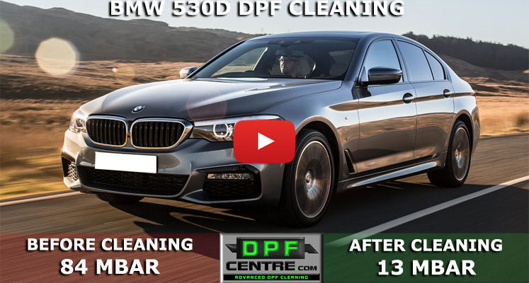how to clean dpf filter mazda 3