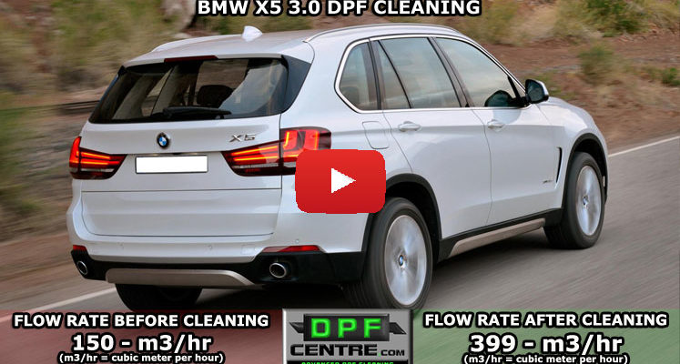 bmw x5 dpf problems Archives - Quantum - DPF Cleaning Centre