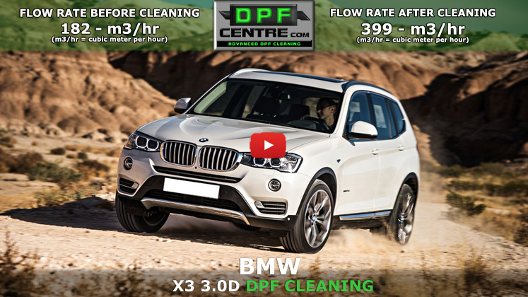 bmw x3 3 0 d dpf cleaning quantum dpf cleaning centre. Black Bedroom Furniture Sets. Home Design Ideas